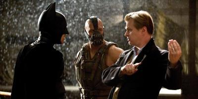 Rumor: Christopher Nolan considera dirigir otra película de Batman tras el fracaso de Tenet