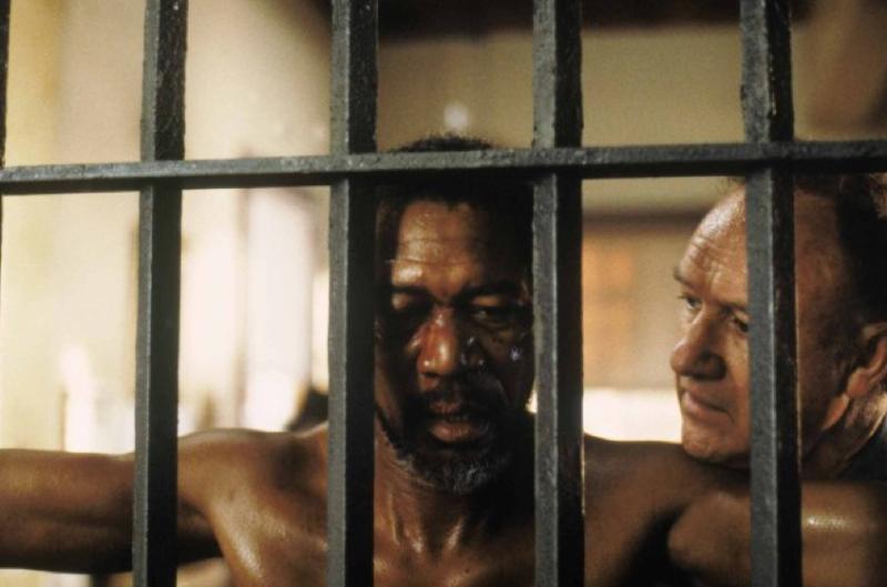 Los Imperdonables (2002)