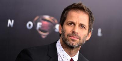 Zack Snyder admite que le gustaría dirigir una película de Marvel