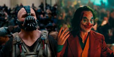 Comparan protestas de Estados Unidos con The Dark Knight Rises y Joker