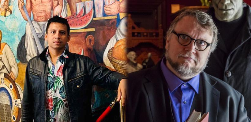 Joven oaxaqueño documentalista obtiene la prestigiosa beca Jenkins-Del Toro