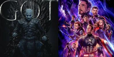 Jefe de programación de HBO cree que Game of Thrones nunca será tan grande como Marvel o Star Wars