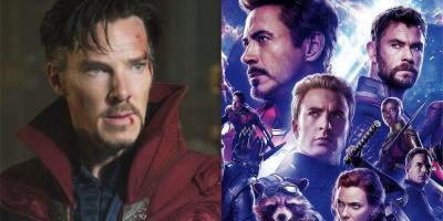 Doctor Strange in the Multiverse of Madness podría ser un mayor espectáculo que Avengers: Endgame