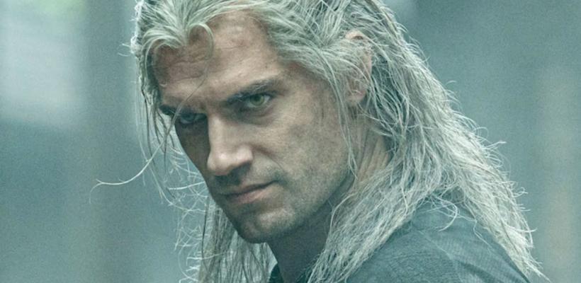The Witcher: Henry Cavill confirma que sufrió una grave lesión en el rodaje de la nueva temporada