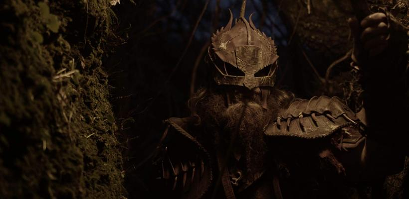 El cazador de monstruos | Top de críticas, reseñas y calificaciones