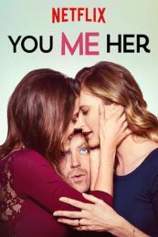 Tú, yo y ella