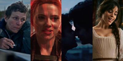 Películas de grandes estudios que fueron dirigidas por mujeres y se estrenarán en 2021
