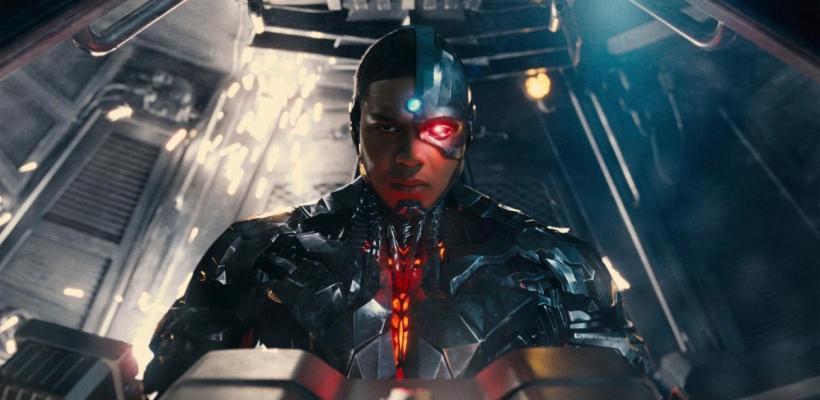 Ray Fisher asegura que el informe sobre la eliminación de Cyborg en The Flash es inexacto
