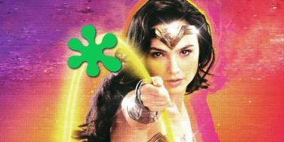 Mujer Maravilla 1984 ahora tiene calificación podrida en Rotten Tomatoes