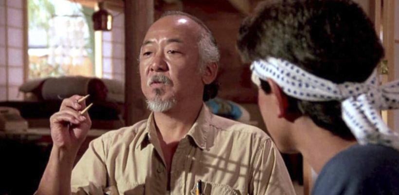 ¿De qué trata More Than Miyagi: The Pat Morita Story? Todo lo que sabemos del documental sobre la estrella de El Karate Kid