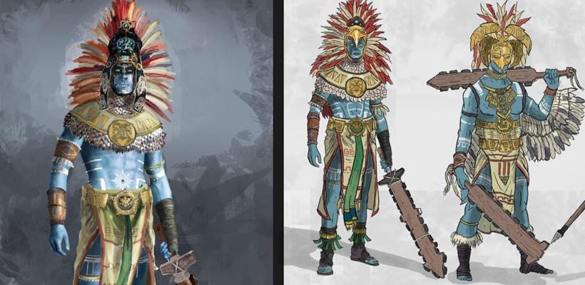 Mictlan: An Ancient Mythical Tale, el videojuego inspirado en la mitología azteca que debes conocer