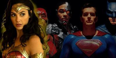 Zack Snyders Justice League y Wonder Woman 1984 tendrán lanzamientos en Blu-Ray