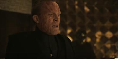 Paul Bettany está interesado en regresar a su papel de Dryden Vos en Star Wars
