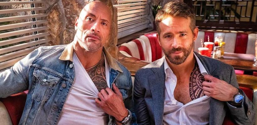 Ryan Reynolds podría aparecer en la siguiente película de Jumanji