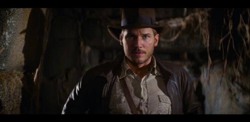 Lucasfilm podría estar pensando en Chris Pratt para interpretar a Indiana Jones