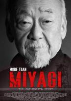 More Than Miyagi: The Pat Morita...