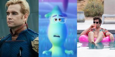 Margot Robbie, Ewan McGregor, The Boys y Soul fueron los principales ganadores de los Critics Choice Super Awards 2021