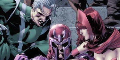 Kevin Feige confirma que Wandavision será el comienzo del reboot de los X-MEN y los 4 Fantásticos