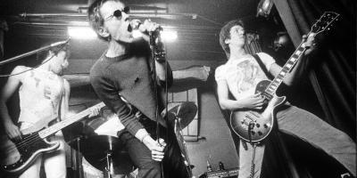 Danny Boyle prepara mini serie sobre Sex Pistols