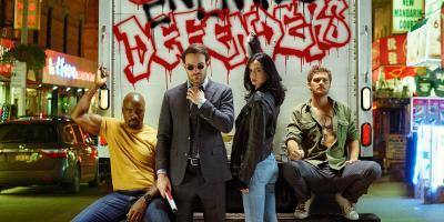 Kevin Feige dice que es posible revivir shows de Netflix como Daredevil y Jessica Jones