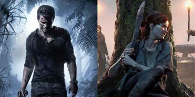 Confirman que Uncharted y The Last of Us son el comienzo de una nueva serie de adaptaciones de videojuegos
