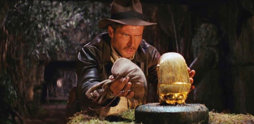 Nuevo videojuego de Indiana Jones está en camino