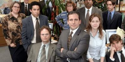 The Office superó a The Mandalorian y las series originales de Netflix como lo más reproducido de 2020