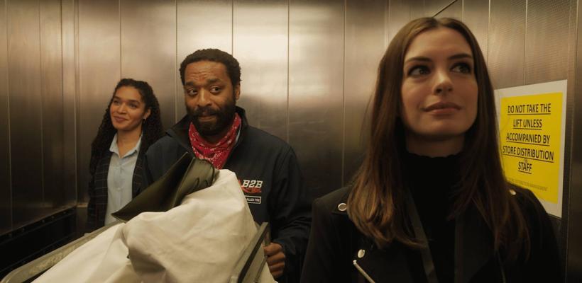 ¿De qué trata Locked Down? Todo lo que sabemos sobre la película de atraco con Anne Hathaway durante la pandemia