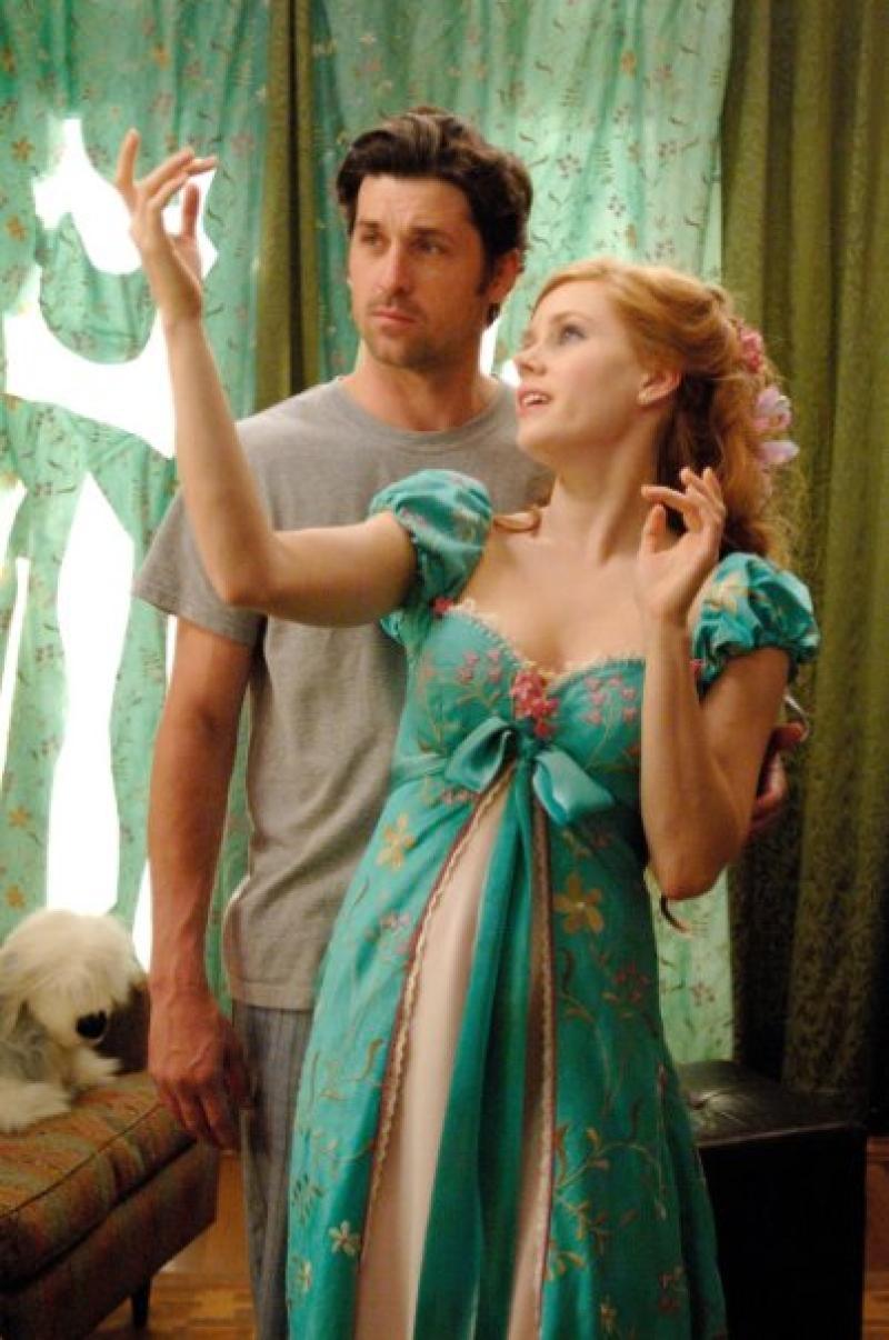 Encantada (2007)