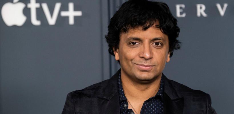 M. Night Shyamalan también está en contra de los estrenos simultáneos en cines y streaming