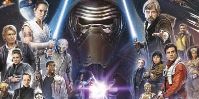 Star Wars: Los poderes Jedi que trajo la trilogía de secuelas