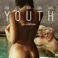 Póster Oficial de Youth (2015).