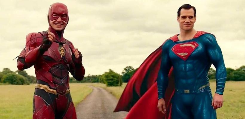 Rumor: El Superman de Henry Cavill podría tener un cameo en The Flash