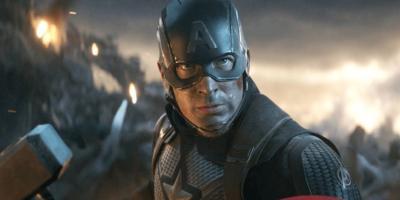 Marvel quiere que Chris Evans regrese como Capitán América en otras dos películas
