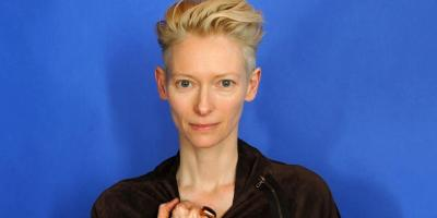 Tilda Swinton declara que siempre se ha identificado como queer