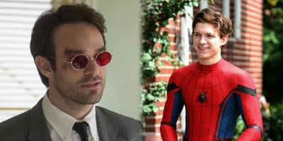 Spider-Man 3: Charlie Cox ya habría terminado de grabar sus escenas como Daredevil