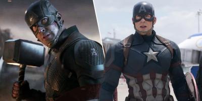 Formas en las que podría regresar el Capitán América al MCU