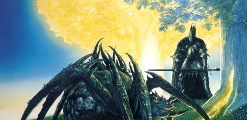 El Señor de los Anillos: Película de El Silmarillion sobre la caída de Morgoth podría estar en desarrollo