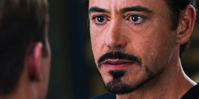 5 formas en las que Tony Stark expone la masculinidad tóxica