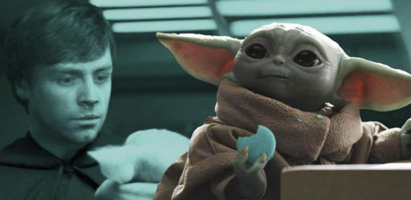 Rumor: Lucasfilm está bajo presión para eliminar la historia de Luke Skywalker y Grogu (Baby Yoda) de The Mandalorian