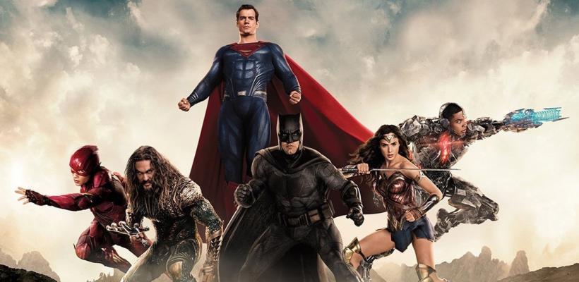 Zack Snyders Justice League: El director confirma que será una película y no una miniserie