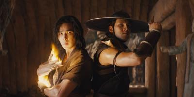 Se revela un primer avance de la nueva película de Mortal Kombat