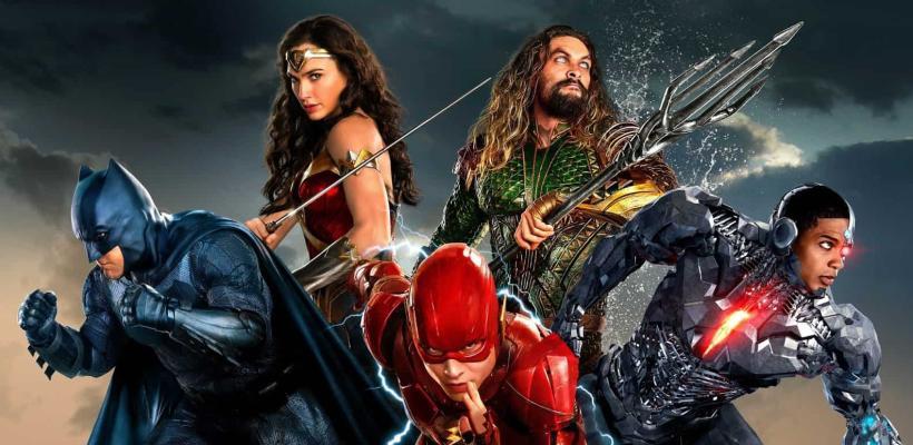 Zack Snyders Justice League no tendrá escena post-créditos
