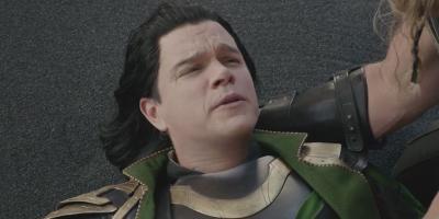 Matt Damon aparecería en Thor: Love & Thunder