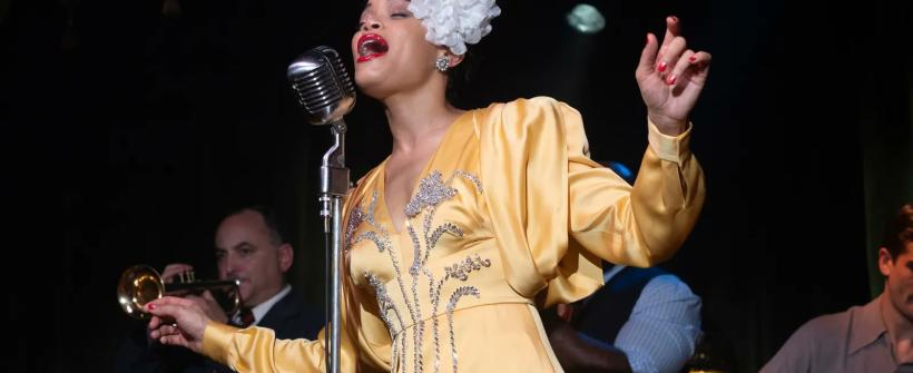 The United States vs. Billie Holiday | Tráiler oficial