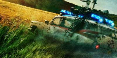 Sony Pictures revela nueva imagen de Ghostbusters: Afterlife