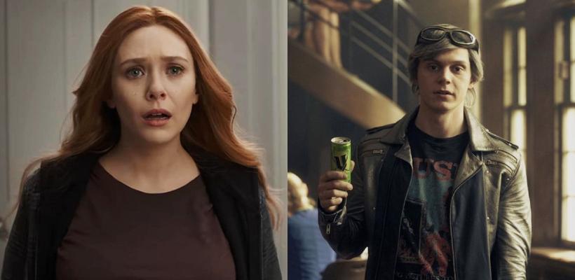 WandaVision: actor de doblaje habría confirmado regreso de Evan Peters como Quicksilver