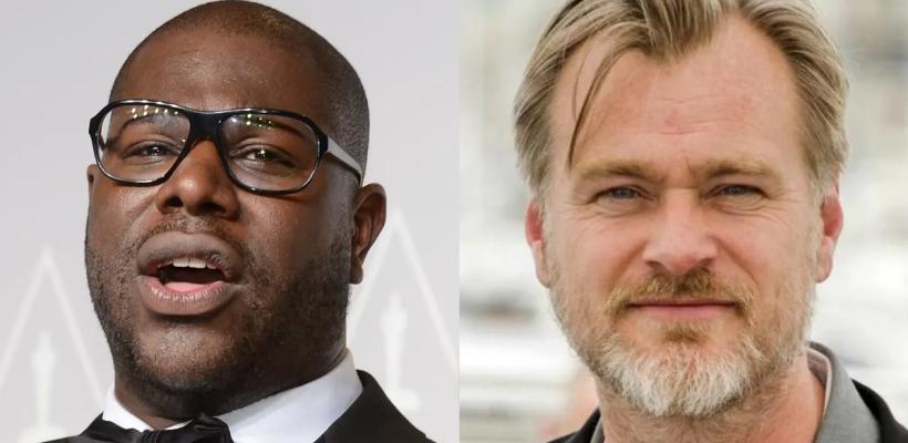 Christopher Nolan y Steve McQueen escriben al canciller de Reino Unido pidiendo apoyo económico para al cine