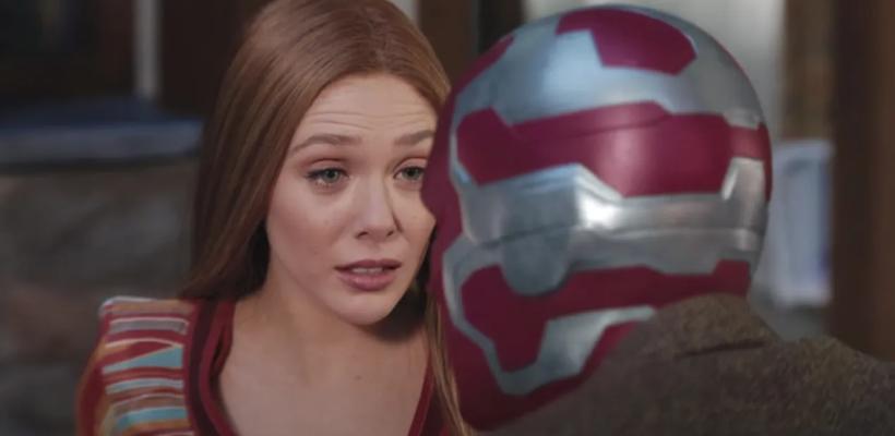 Avengers: Endgame estuvo a punto de tener una escena post-créditos sobre WandaVision