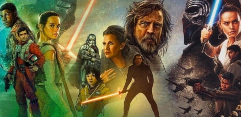 Star Wars es criticada en redes sociales por su racismo